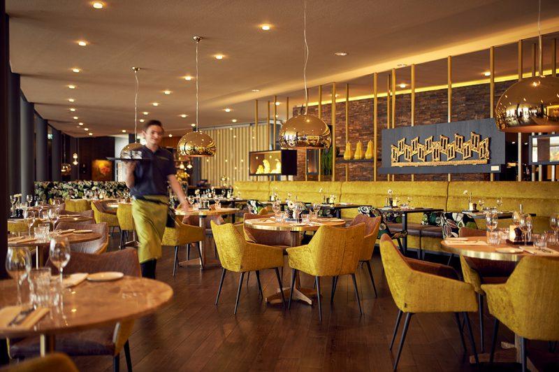 Mishmash interieurontwerp restaurant hotel Ridderkerk